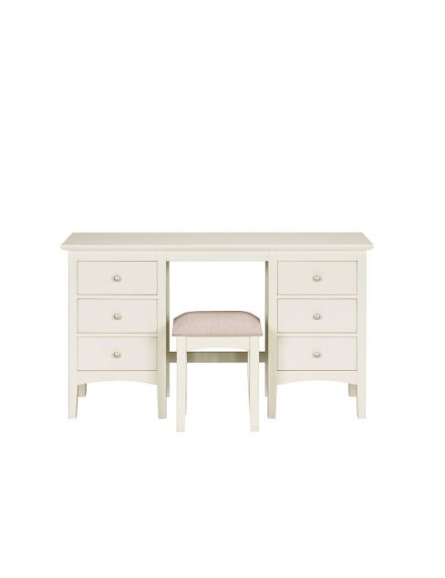 Hastings Ivory Dressing Table