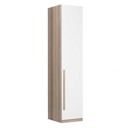 House by John Lewis Mix It Tall Block Wardrobe