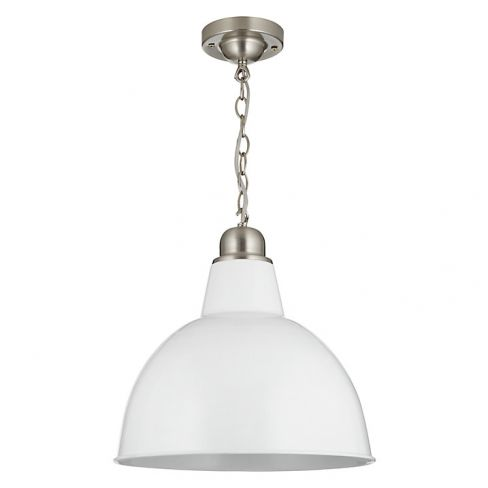 Aiden Factory Ceiling Light