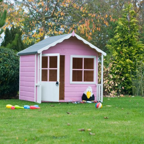 Kitty Playhouse