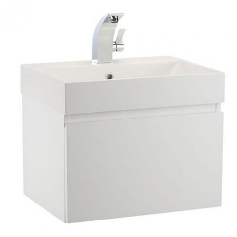 Mino Drawer Unit And Basin