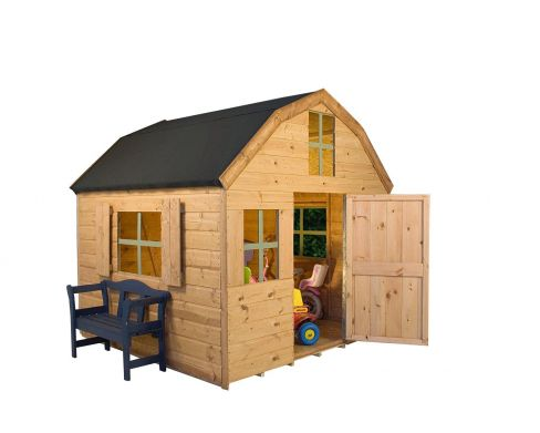 Mercia Barnhouse Children's Playhouse