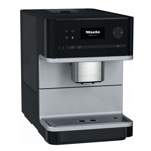 Miele CM6100 Bean-To-Cup Coffee Machine