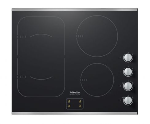 Miele KM6325-1 Induction Hob