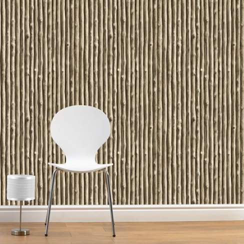wood effect wallpapers our pick of the best. Black Bedroom Furniture Sets. Home Design Ideas