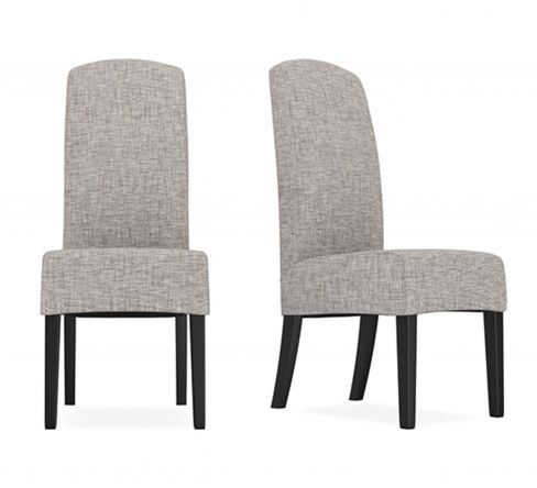 Sienna Pair of Dining Chairs