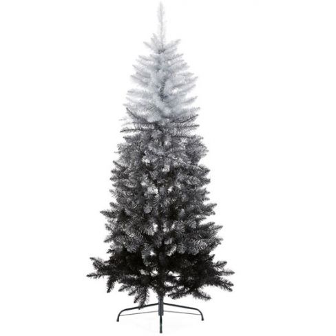6ft Ombre Effect Tree