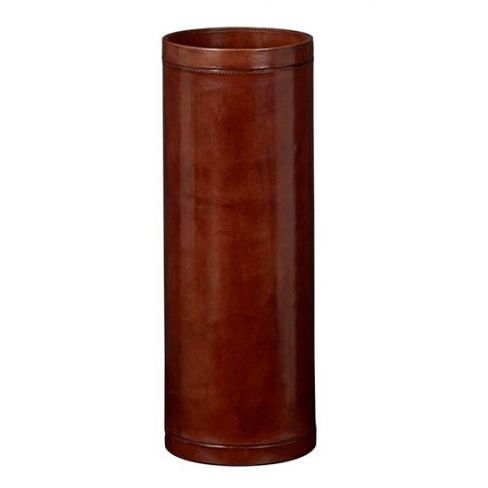 Saddle Leather Umbrella Stand