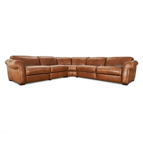 Private Label Salerno Corner Sofa