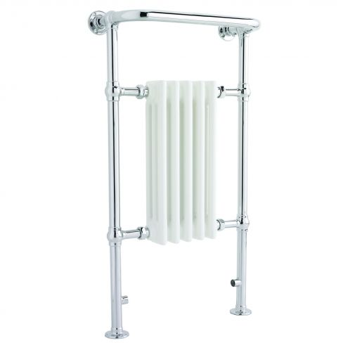 Savoy Heated Towel Rail
