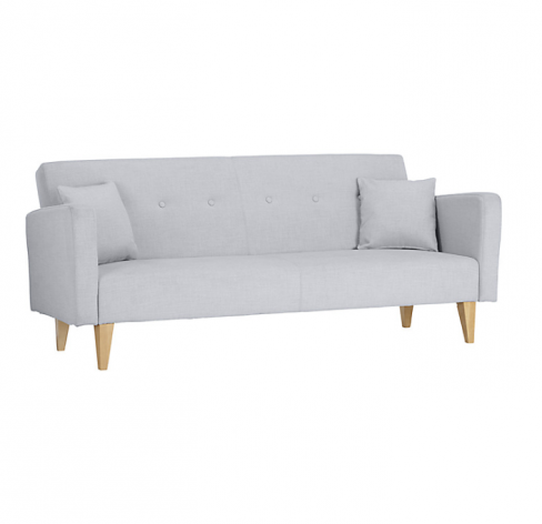 Louis Sofa Bed in Duck Egg