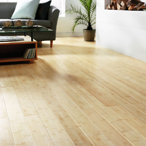 Wood flooring our pick of the best for Light solid wood flooring
