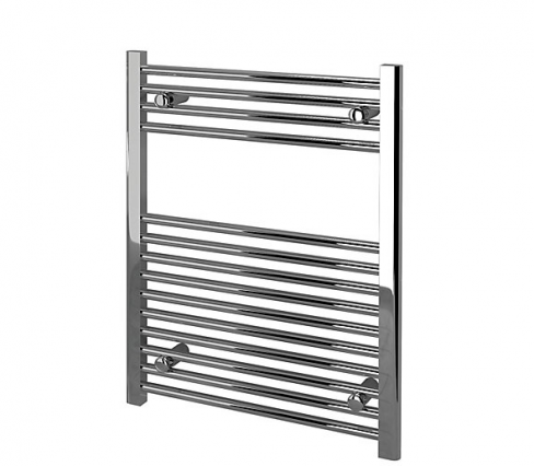 Kudox Towel Rail Straight Chrome Radiator