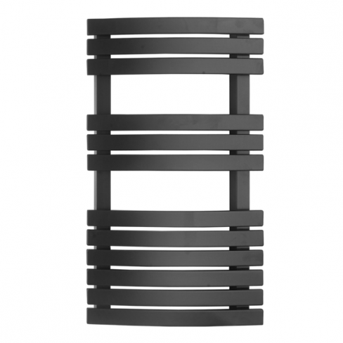 Scuro 800 Radiator in Black