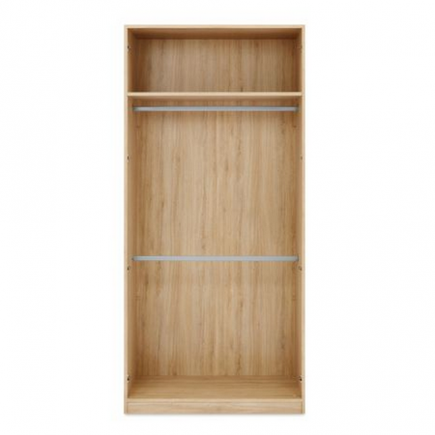 Double Wardrobe Frame