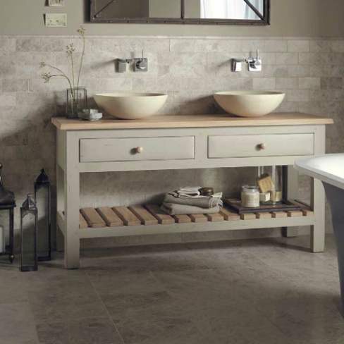 Bastide Open Washstand