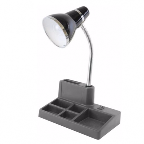 Lloytron Student Desk Lamp and Tidy