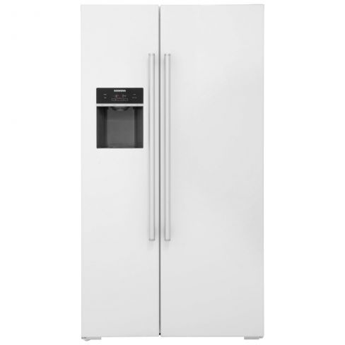 Siemens IQ-300 KA62DV00GB American Fridge Freezer