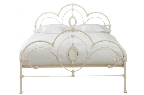 Somerset Ivory King Sized Bed