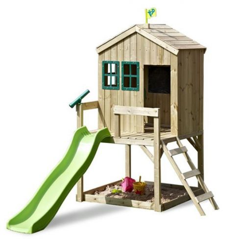 TP FSC Forest Cottage
