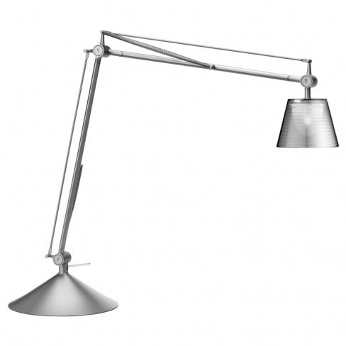 Flos Archimoon Desk Lamp