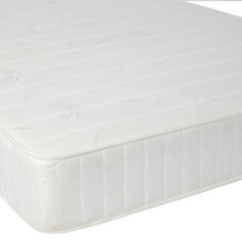 Relyon Continuous Sprung 600 Double Mattress