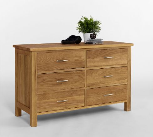 Brooklyn DVD and CD Combination Chest