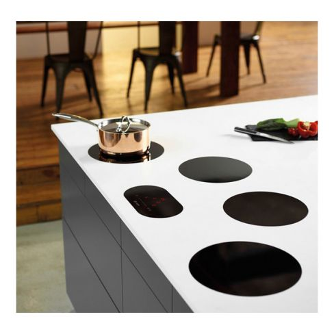 Caple C950i Frameless Induction Hob