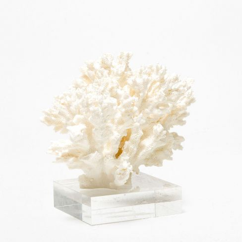 Decorative Faux-coral Ornament