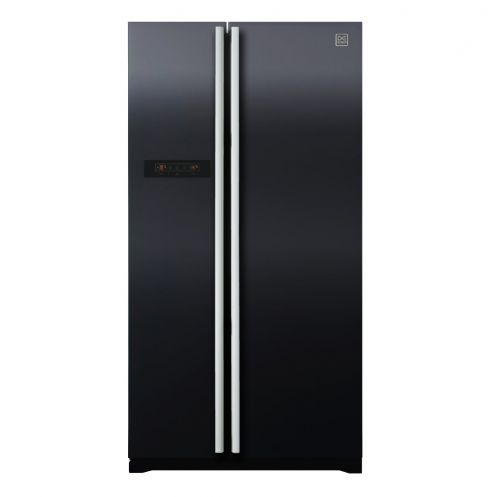 Daewoo FRAX22B3B USA-style Fridge Freezer
