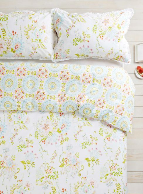 Dena Primose Bedding Set