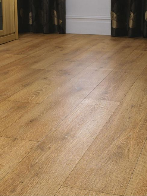 Vinyl flooring our pick of the best for Wood effect vinyl flooring bathroom