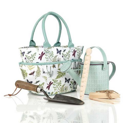Printed Tool Bag Accessories Set