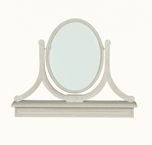 Heather Dressing Table Mirror