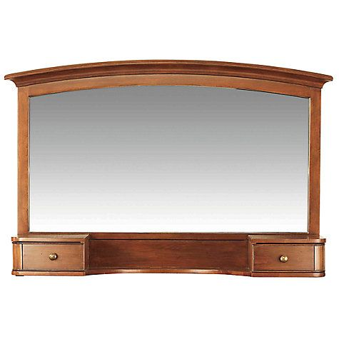 Lille Dressing Table Mirror