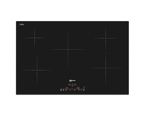 Neff T41D82X2 Induction Hob