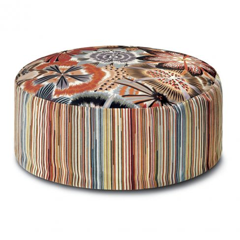 Omdurman/Ocoee Beanbag Pouf from Missoni Home