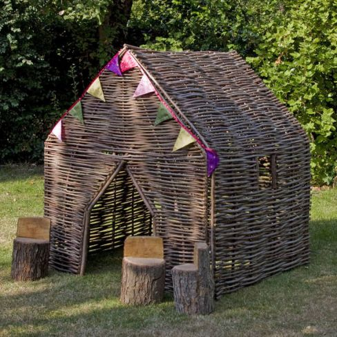 Children's Hazel Den