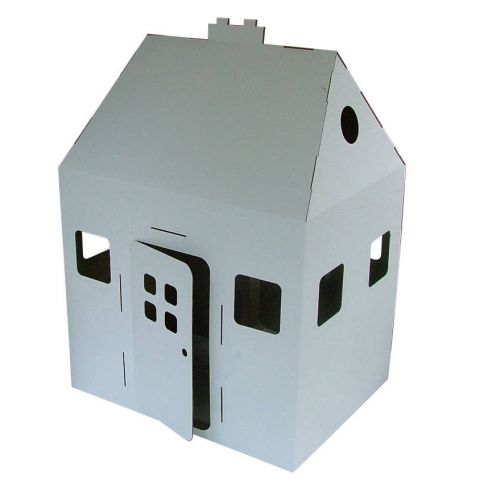 Kid Eco Playhouse