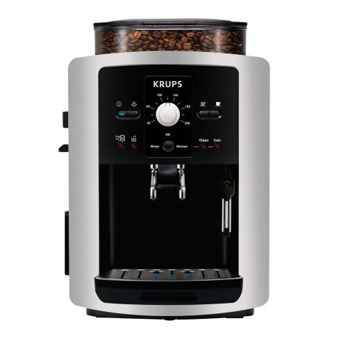 Krups EA801040 Espresseria Bean-to-Cup Coffee Machine