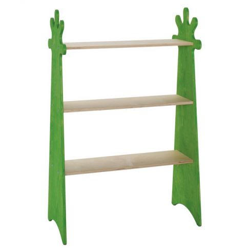 Kids bedroom buys for pre schoolers our pick of the best for Tree shelving unit