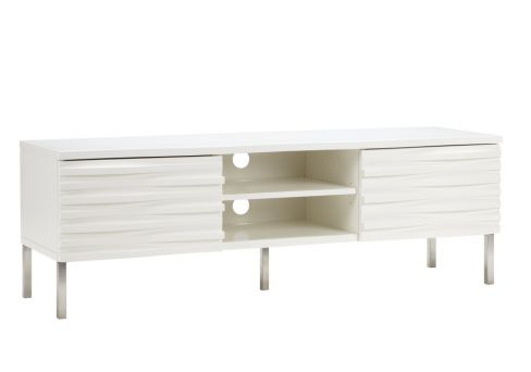 Content by Terence Conran Wave Media Unit White
