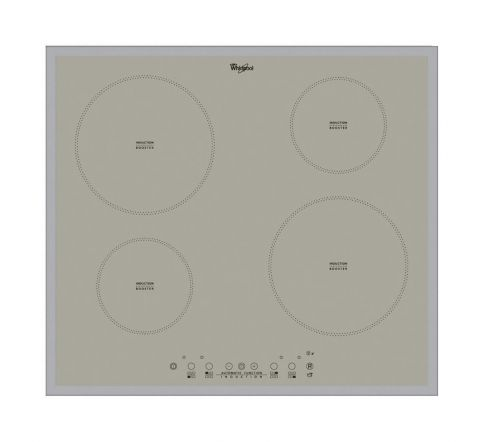 Whirlpool ACM804BAS Induction Hob