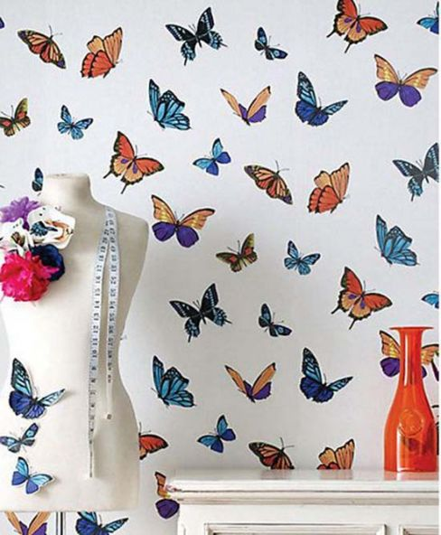 Wallpaper under 30 our pick of the best for Flutterby wallpaper