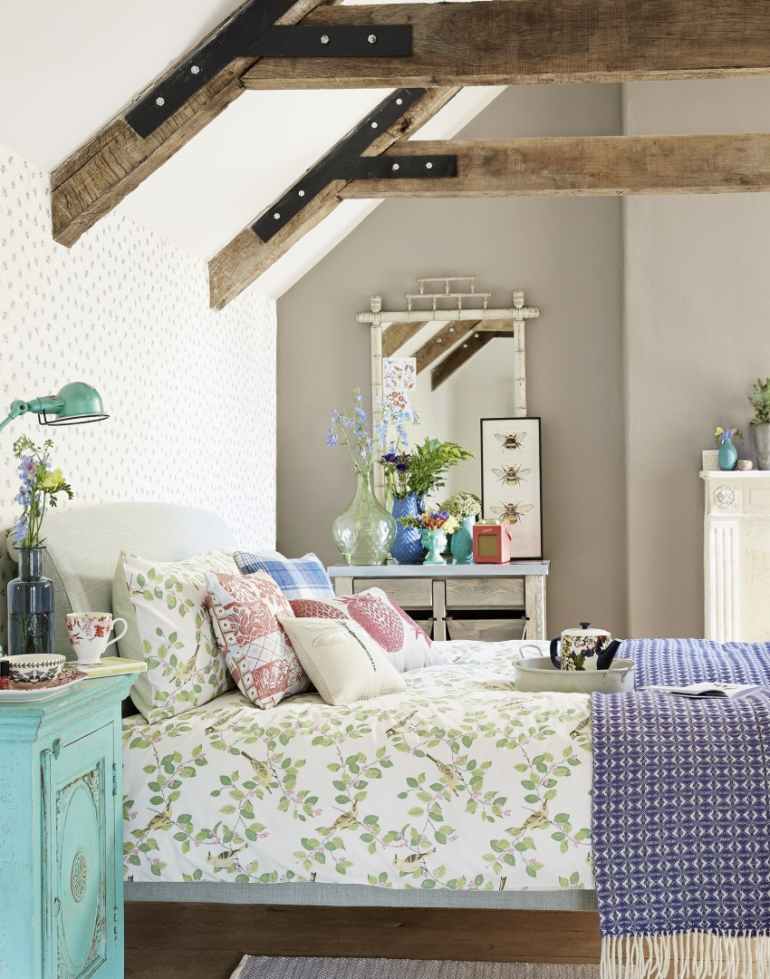 Smart Bedroom Try These Budget Updates For Smart Bedrooms The Room Edit