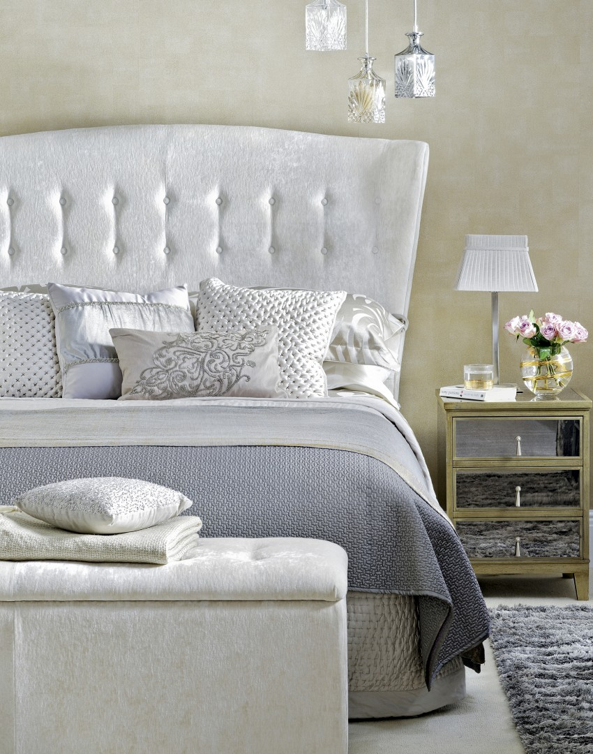 Laura Ashley Bedrooms Idea Make A Statement In Your Bedroom With These Striking Furniture