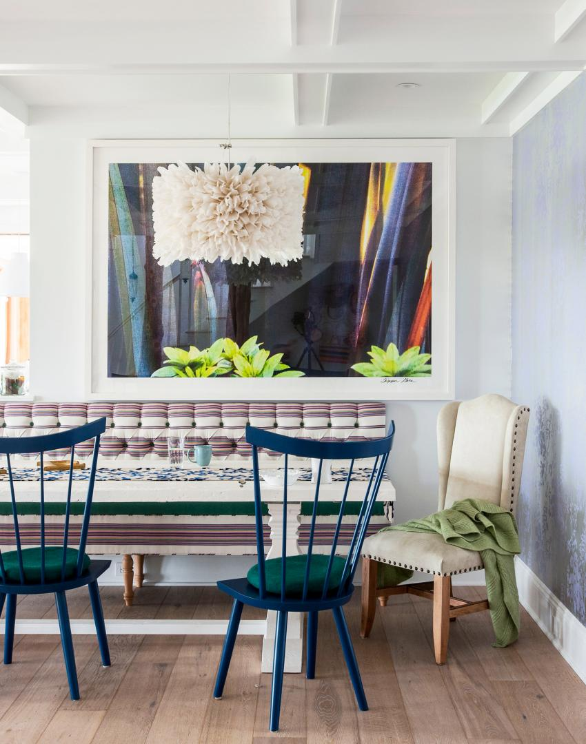 The Dream Room Edit Eclectic Style The Room Edit