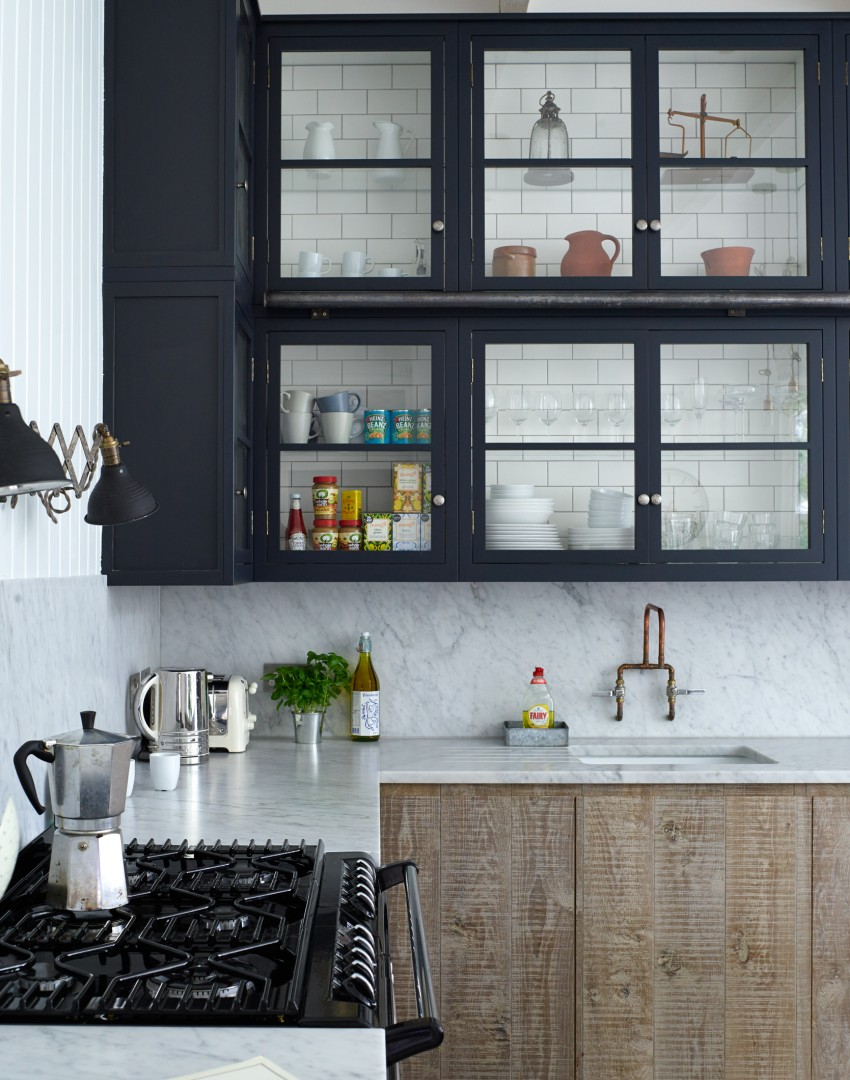 find the ideal worktop for your hard