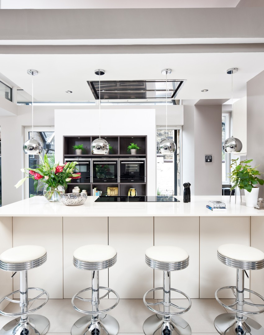 Steal these fantastic kitchen ideas the room edit for Fantastic kitchen designs