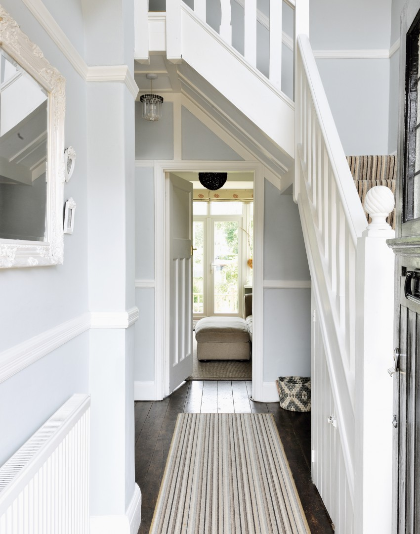 Give Your Hallway a Warm and Welcoming Feel The Room Edit